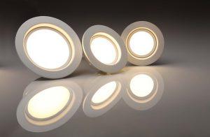 led Lighting with O Meara Energy Limerick
