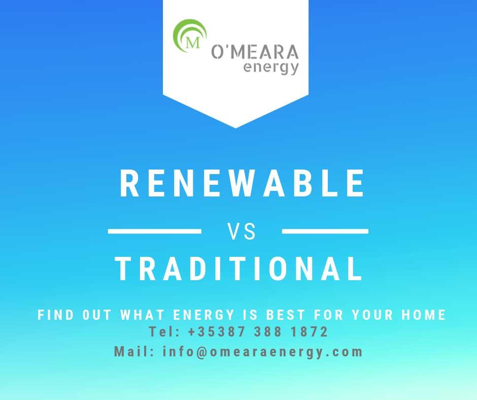 Renewable Energy Systems O Meara Energy